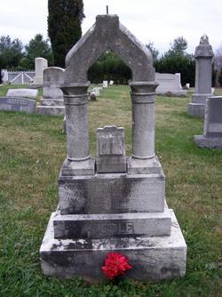 Charles Edward Poole, Sr