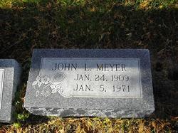 John L Meyer