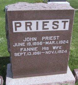 John Priest