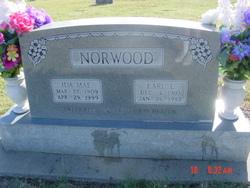 Ida Mae <i>Sneed</i> Norwood