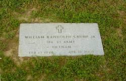 William Randolph Randy Crump, Jr