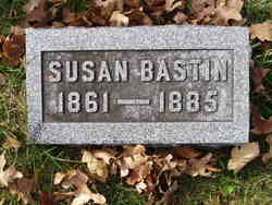 Susan Bastin
