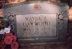 Wayne Raul Daywood