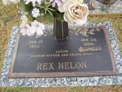 Rex Nelon