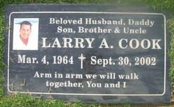 Larry Alan Cook