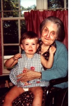 Clara Lou Smith