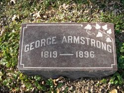 George Robert Armstrong