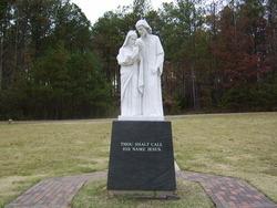 Forest Lawn Memorial Gardens