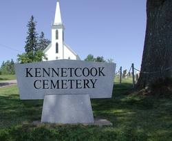 Kennetcook United Church Cemetery