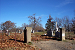 McLemoresville Cemetery