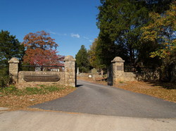 Decatur Cemetery