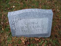 George Hendershot