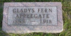 Gladys Fern Applegate