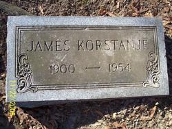 James Korstanje