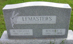 Maurice E Lemasters