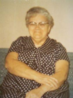 Edna Grace <i>Power</i> Bennett