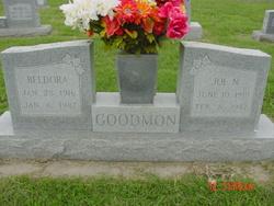 Joe Neal Goodmon