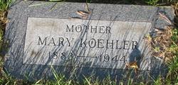 Mary Koehler