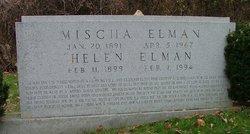 Mischa Elman