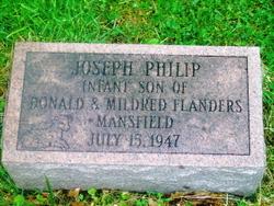 Joseph Philip Mansfield