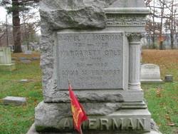 Daniel H Amerman