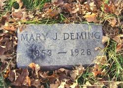 Mary Jane Deming