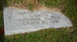 Margaret Cassidy <i>Mulhearn</i> Garrett