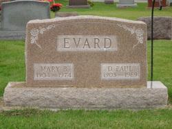 D Paul Evard
