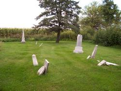 Argo Baptist Cemetery