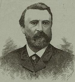 Abraham Dowdney