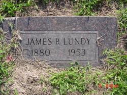 James Robert Lundy