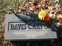 Davis Carroll Alton