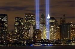 9/11 Light Memorial