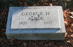 George H. Alber