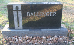 Ray Wendall Ballinger