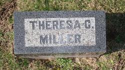 Theresa C. Miller