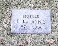 Lula Annis