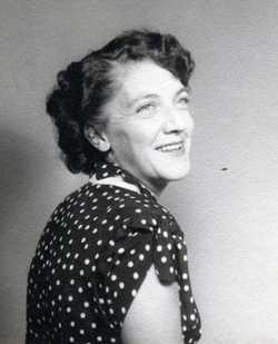 Gertrude <i>Lasschuit</i> Kersbergen