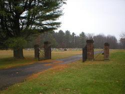 Saint Severin Cemetery