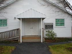 Pleasant Hill United Methodist Church Cemetery