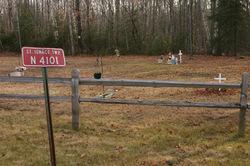 Saint Ignace Township Cemetery