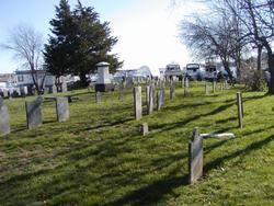 Tyler Point Cemetery