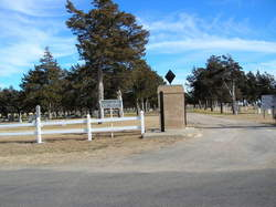 Ainsworth Cemetery