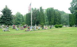 New Burlington Cemetery