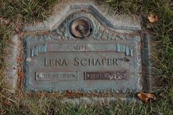 Lena Schafer