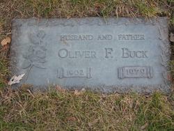 Oliver Franklin Buck