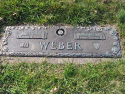 Kathleen Louise <i>Burns</i> Weber