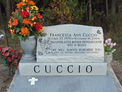 Francesca Ann Cuccio