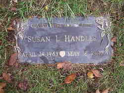 Susan L Handler