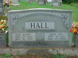 Ruel Robert Hall